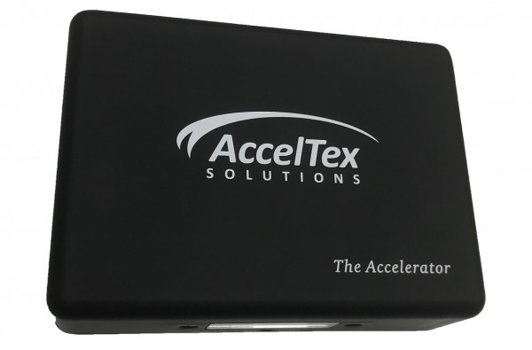 The Accelerator Compact PoE + Battery Pack V2